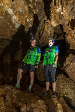 Jeskyňaření