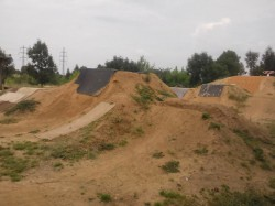 Dirt Park Suchdol, foto: www.facebook.com/DirtSuchdol