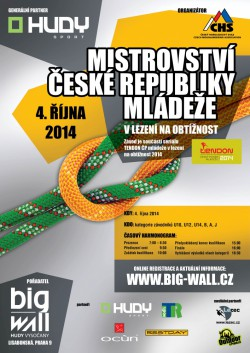 Program ČP Tendon mládeže