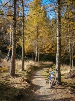 Trail Nad Czerniawou