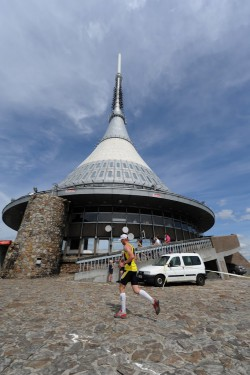 Foto: Salomon Trail Running Cup