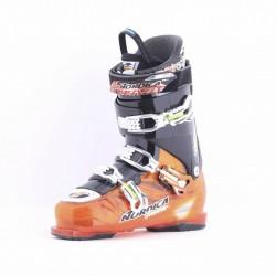 Lyžařské boty Nordica Fire Arrow F4