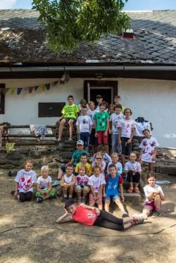 Tábor Kozelka, foto: Mára S.