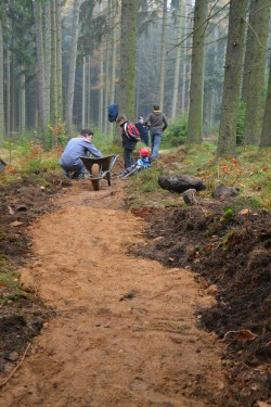 Foto: Facebook Trutnov Trails