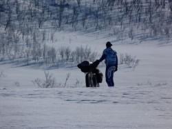 Laponsko, foto: archiv Jana Kopky