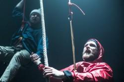 Představení GundR, foto: divadlo Alfred ve dvoře