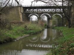Foto: Mosty, Pražská zimní liga