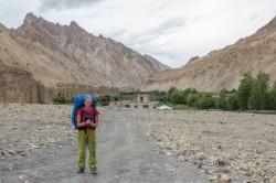 Putování po Indickém Himálaji. Foto: Mára Smolka