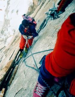 Cerro Torre, foto: Jiří Šmíd