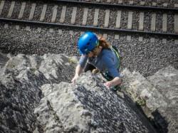 Železniční, foto: Mára S