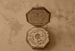 Dneska už s kompasem běhat nemusíte,<br> trasy vám servírujeme ke stažení v GPX...