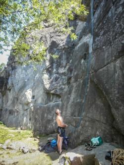 Západní stěna, foto: ms