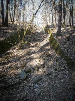 schody krále Václava