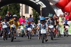 Berounský cyklísek 2013