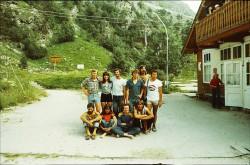 Kavkaz 1981: už 4 odešli do horolezeckého nebe