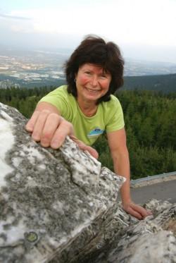 V Liberci na Ještědu máme i Matterhorn