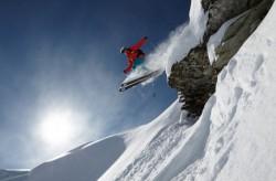 Součástí campu je i nácvik skoků, foto: Jakub Frey
