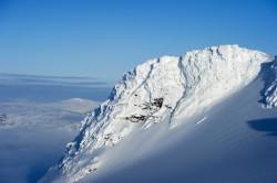 Polární dny, Švédsko, 4:00. foto: Arctic Elements